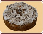 Торт «Амаретто»