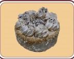 Торт «Творожный со сгущенкой»